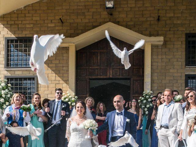 Il matrimonio di Luigi e Marianna a Aversa, Caserta 12