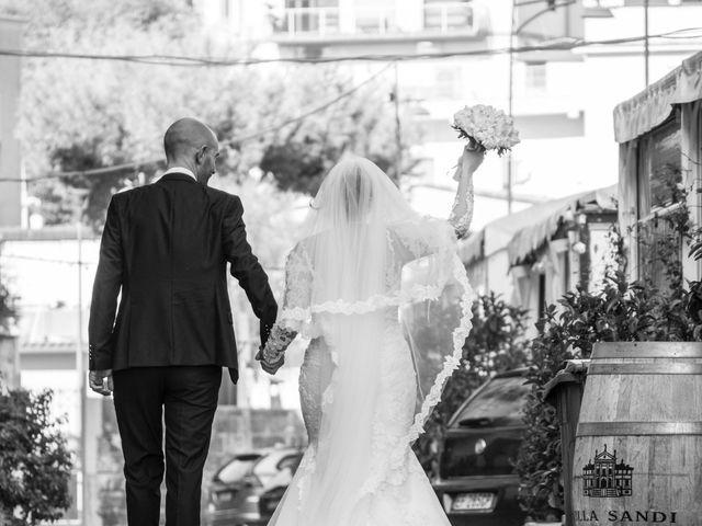 Il matrimonio di Luigi e Marianna a Aversa, Caserta 13