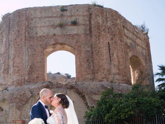 Il matrimonio di Luigi e Marianna a Aversa, Caserta 14
