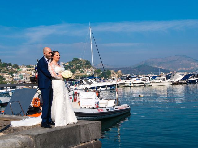 Il matrimonio di Luigi e Marianna a Aversa, Caserta 15