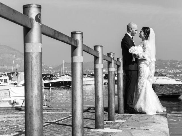 Il matrimonio di Luigi e Marianna a Aversa, Caserta 16