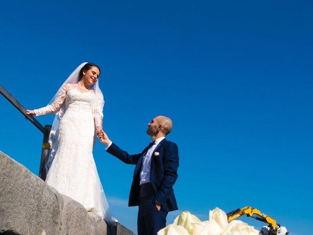 Il matrimonio di Luigi e Marianna a Aversa, Caserta 17