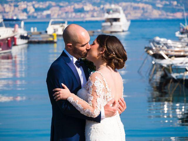 Il matrimonio di Luigi e Marianna a Aversa, Caserta 18
