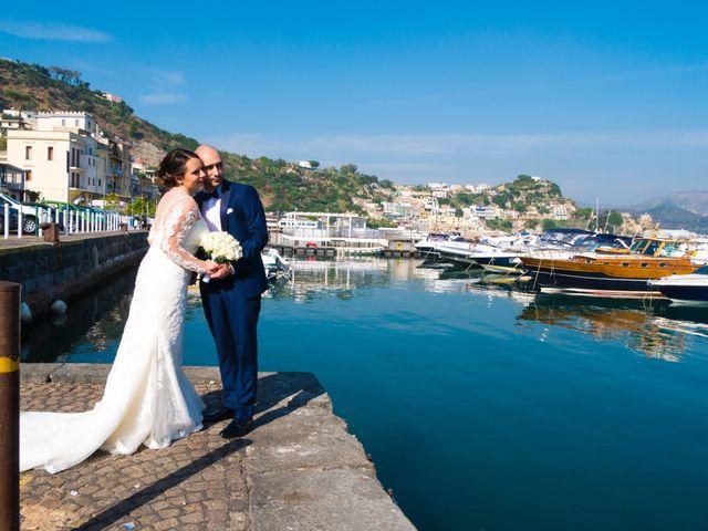 Il matrimonio di Luigi e Marianna a Aversa, Caserta 19