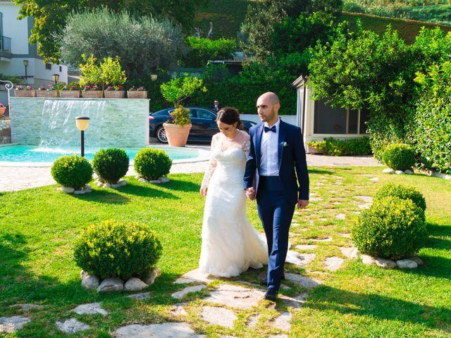 Il matrimonio di Luigi e Marianna a Aversa, Caserta 20