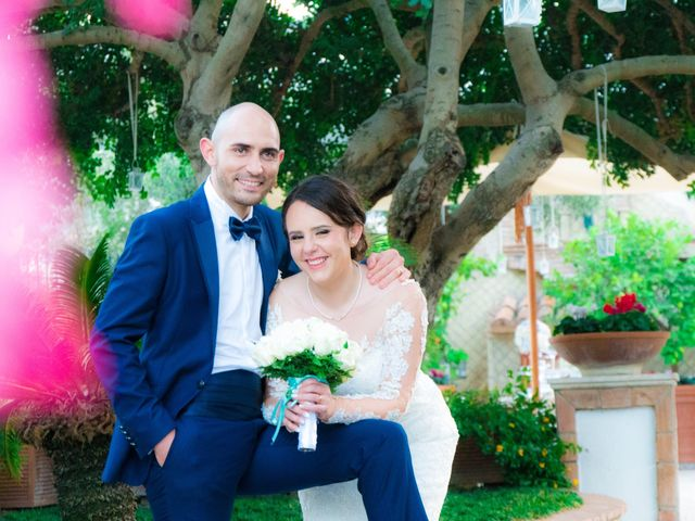 Il matrimonio di Luigi e Marianna a Aversa, Caserta 22