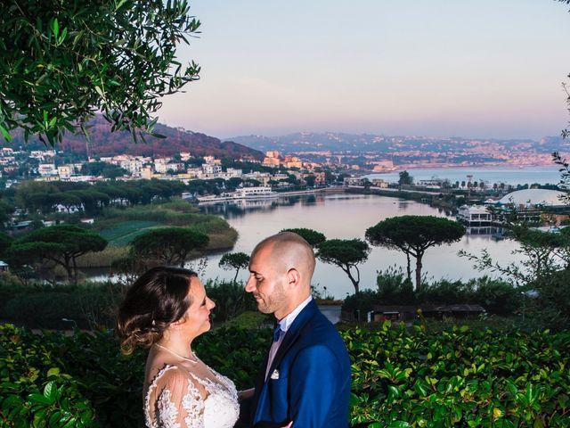 Il matrimonio di Luigi e Marianna a Aversa, Caserta 24