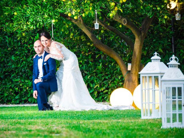 Il matrimonio di Luigi e Marianna a Aversa, Caserta 25