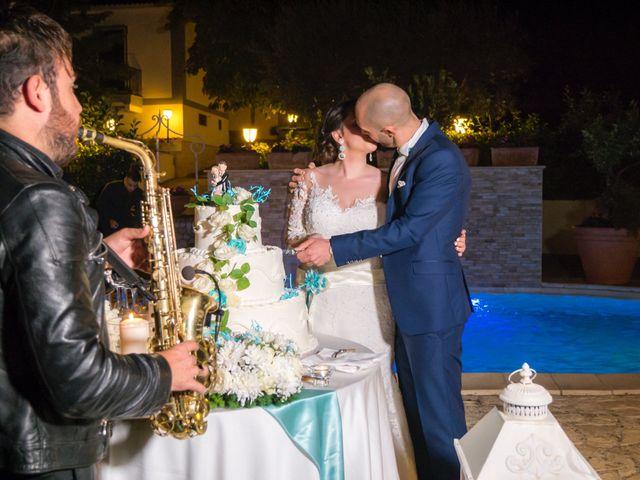Il matrimonio di Luigi e Marianna a Aversa, Caserta 29