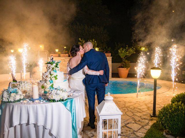 Il matrimonio di Luigi e Marianna a Aversa, Caserta 2