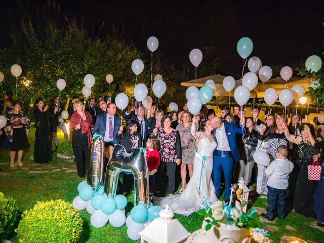 Il matrimonio di Luigi e Marianna a Aversa, Caserta 30