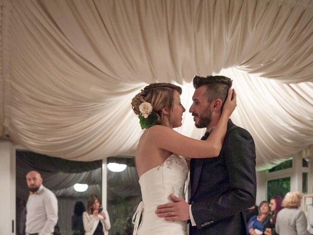 Il matrimonio di Stefano e Lucia a Lumezzane, Brescia 3
