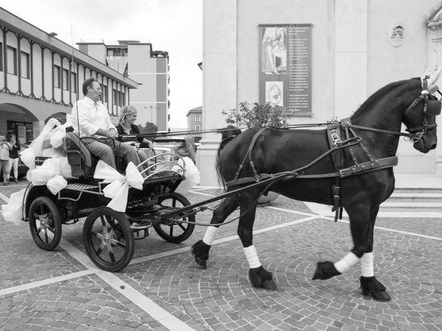 Il matrimonio di Stefano e Lucia a Lumezzane, Brescia 2