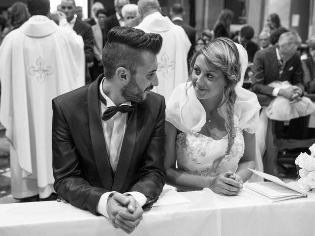 Il matrimonio di Stefano e Lucia a Lumezzane, Brescia 4