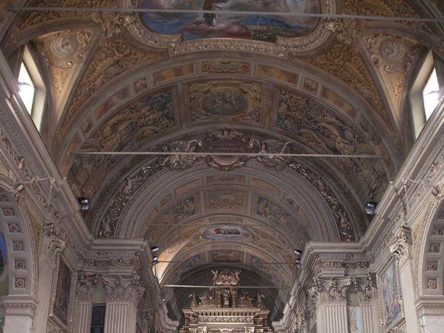 Il matrimonio di Stefano e Lucia a Lumezzane, Brescia 6