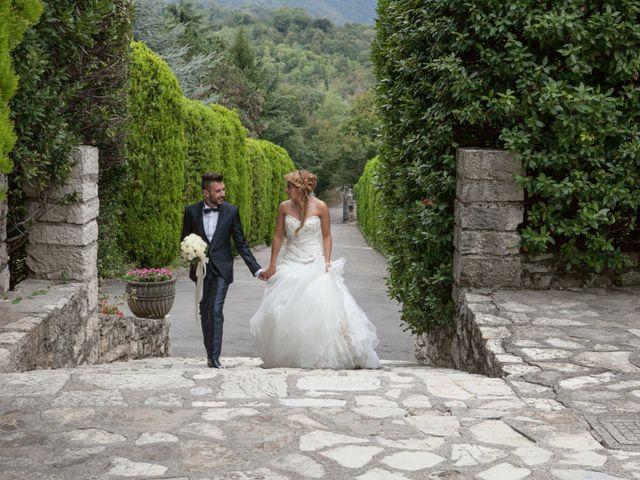 Il matrimonio di Stefano e Lucia a Lumezzane, Brescia 8
