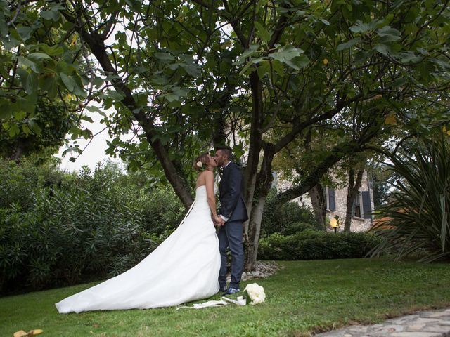 Il matrimonio di Stefano e Lucia a Lumezzane, Brescia 9