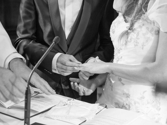 Il matrimonio di Stefano e Lucia a Lumezzane, Brescia 11