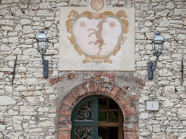 Il matrimonio di Stefano e Lucia a Lumezzane, Brescia 12