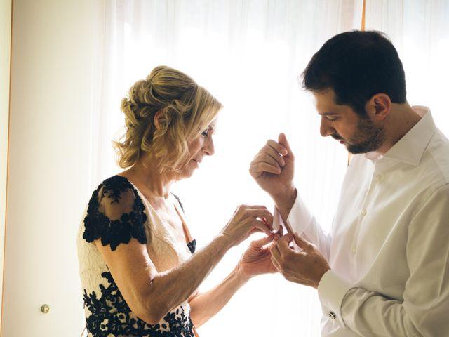 Il matrimonio di Gianluca e Antonella a Sulmona, L'Aquila 5