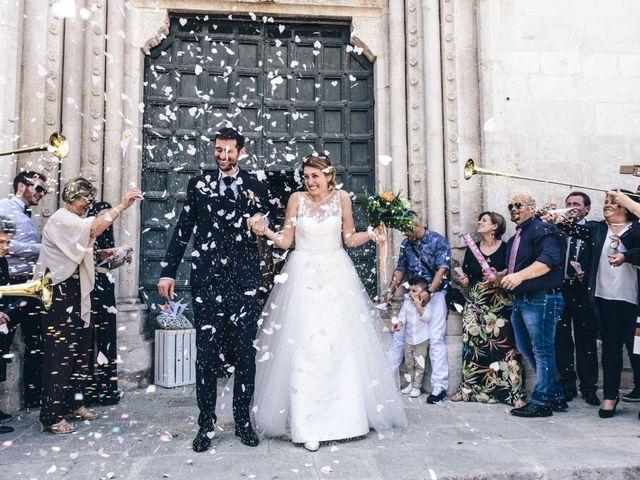 Il matrimonio di Gianluca e Antonella a Sulmona, L'Aquila 10