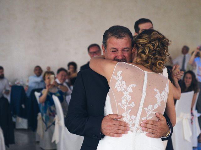 Il matrimonio di Gianluca e Antonella a Sulmona, L'Aquila 15