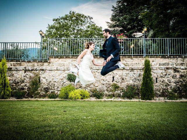 Il matrimonio di Gianluca e Antonella a Sulmona, L'Aquila 19