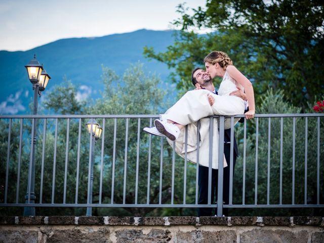 Il matrimonio di Gianluca e Antonella a Sulmona, L'Aquila 20