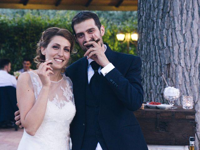 Il matrimonio di Gianluca e Antonella a Sulmona, L'Aquila 21