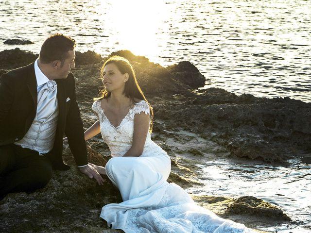 Le nozze di Claudia e Leo