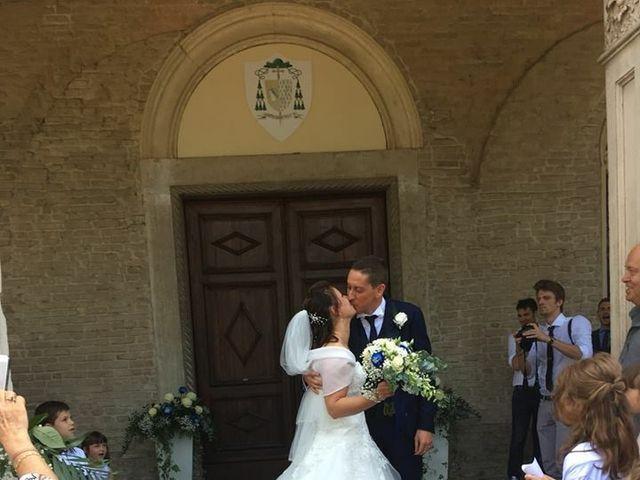 Il matrimonio di Emanuele e Ilaria a Rovolon, Padova 4