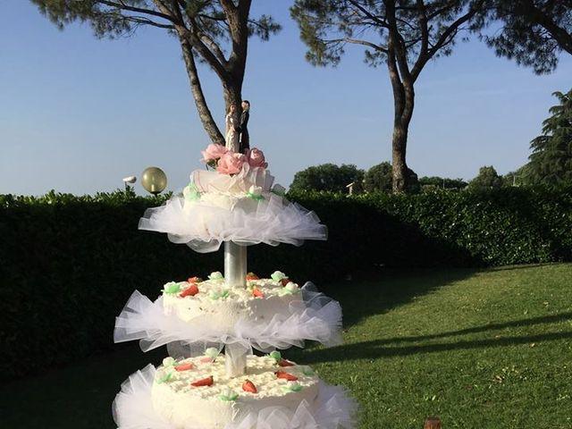 Il matrimonio di Emanuele e Ilaria a Rovolon, Padova 5