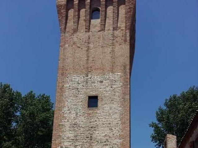 Il matrimonio di Emanuele e Ilaria a Rovolon, Padova 6