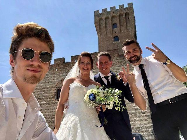 Il matrimonio di Emanuele e Ilaria a Rovolon, Padova 7