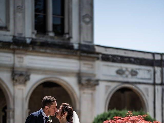 Il matrimonio di Emanuele e Ilaria a Rovolon, Padova 8