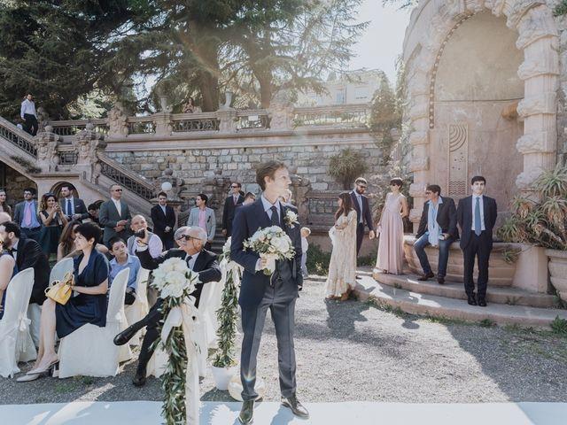 Il matrimonio di Stefano e Giulia a Imperia, Imperia 17