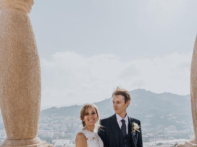 Il matrimonio di Stefano e Giulia a Imperia, Imperia 26