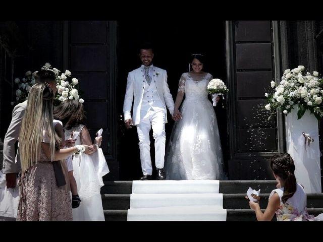 Il matrimonio di Marco  e Federica  a Trecastagni, Catania 2