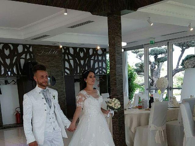 Il matrimonio di Marco  e Federica  a Trecastagni, Catania 4