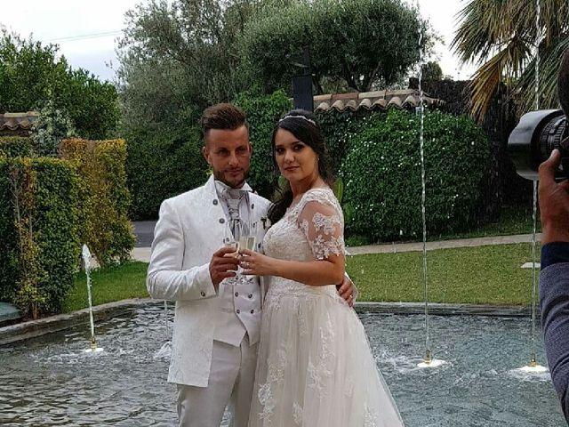 Il matrimonio di Marco  e Federica  a Trecastagni, Catania 5