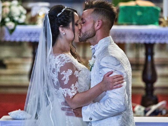 Il matrimonio di Marco  e Federica  a Trecastagni, Catania 6