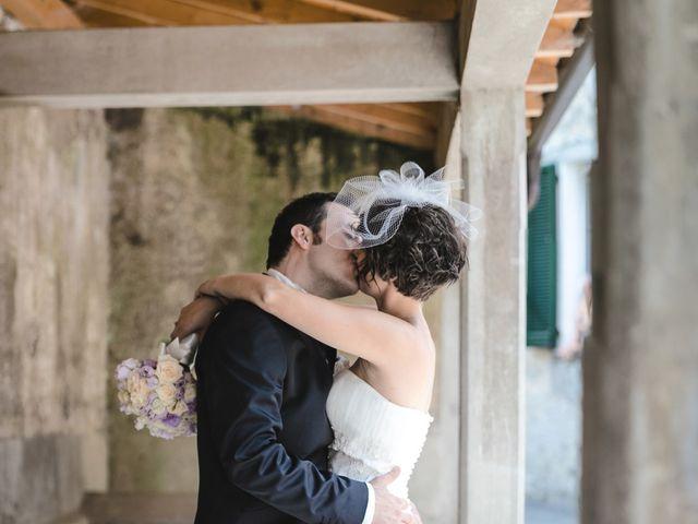 Il matrimonio di Francesco e Roberta a Omegna, Verbania 2