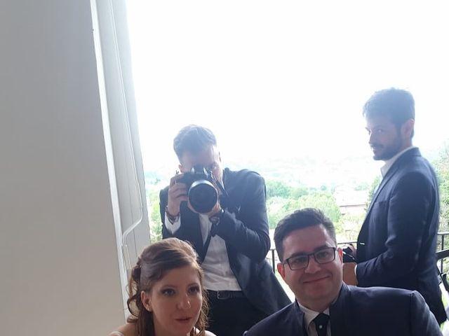 Il matrimonio di Sara e Luca a Roppolo, Biella 9