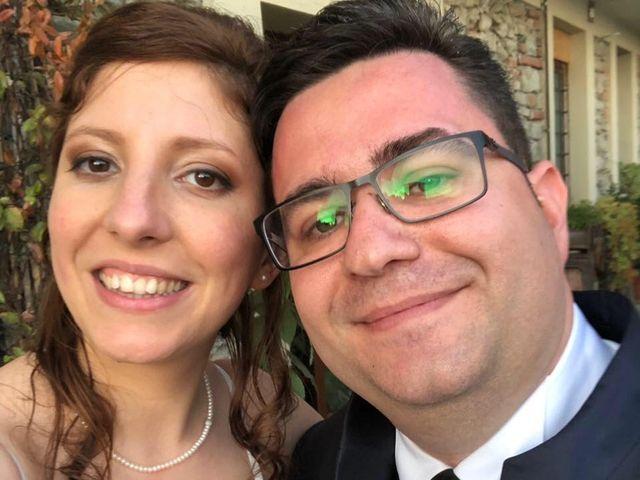 Il matrimonio di Sara e Luca a Roppolo, Biella 12
