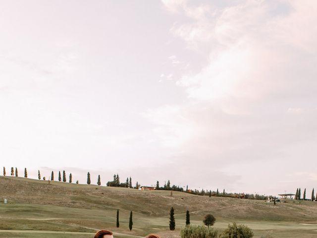 Il matrimonio di Giovanni e Silvia a Vinci, Firenze 31