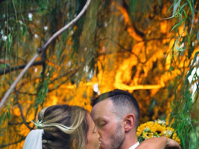 Il matrimonio di Giulia e Andrea a Molinella, Bologna 9