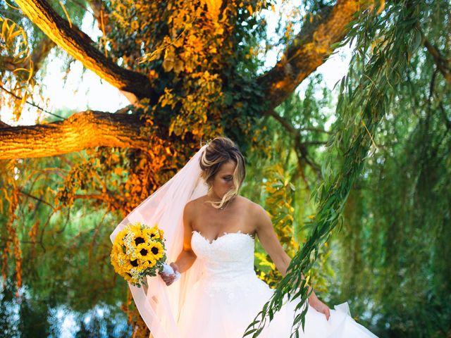 Il matrimonio di Giulia e Andrea a Molinella, Bologna 10