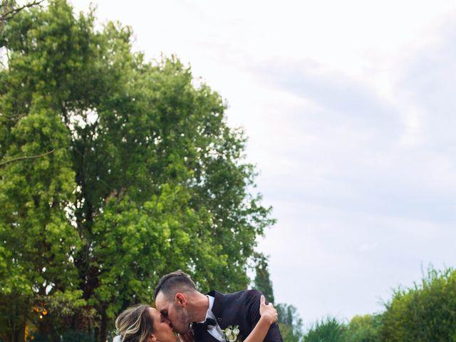 Il matrimonio di Giulia e Andrea a Molinella, Bologna 1