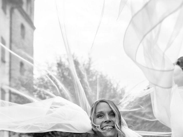 Il matrimonio di Giulia e Andrea a Molinella, Bologna 11