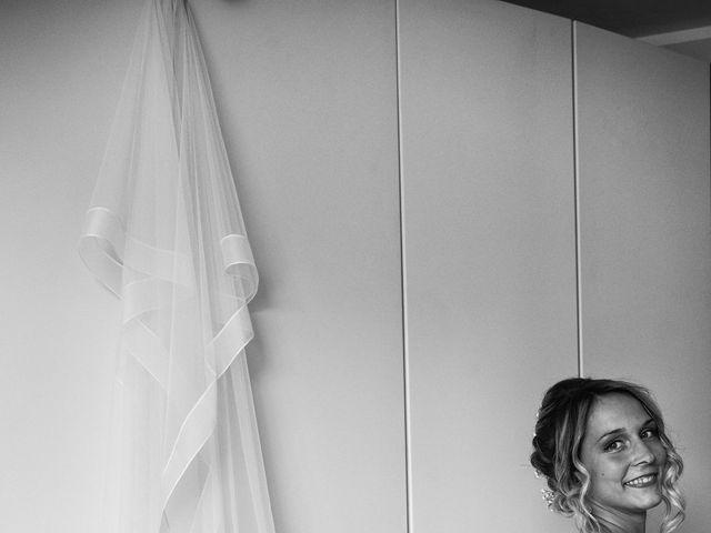Il matrimonio di Giulia e Andrea a Molinella, Bologna 14